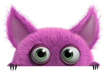 bigstock-Furry-Gremlin-39604105